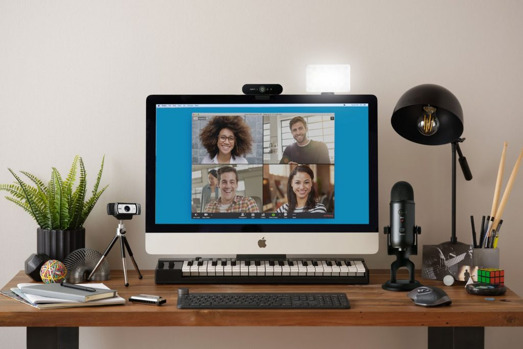 Nine lessons learned from a year on Zoom
