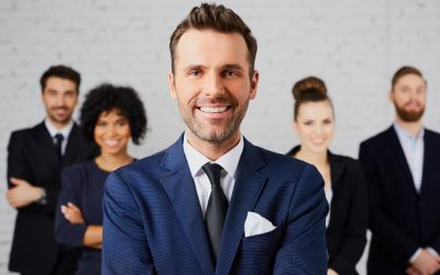 Five steps to boost your executive presence online.