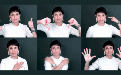 Hand signals for Zoom: 6 non-verbal cues to enhance your meetings.